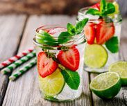 Summer Drink Ideas for a Healthy Mouth